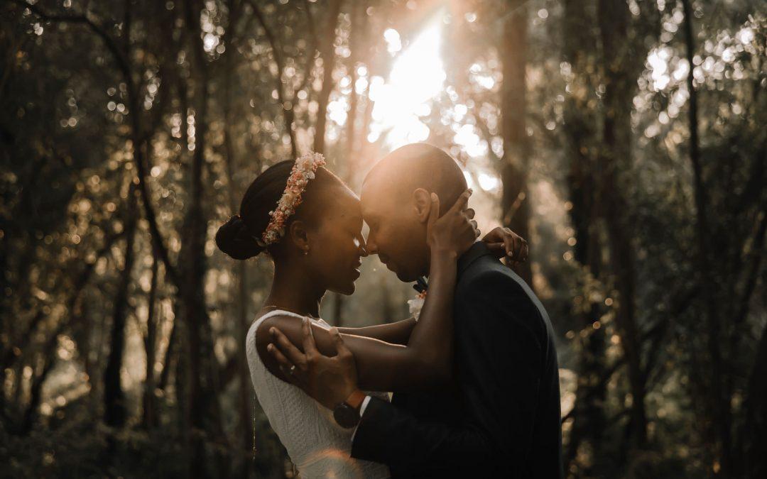mariage olivia poirier