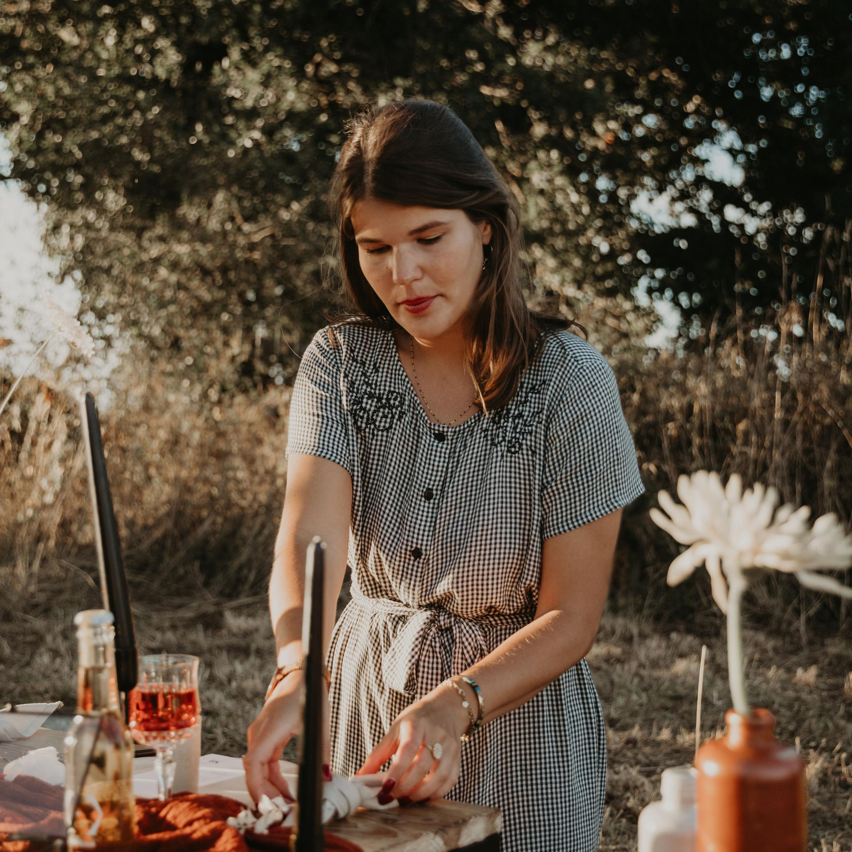 Marie Fontenay créatrice maison solstice