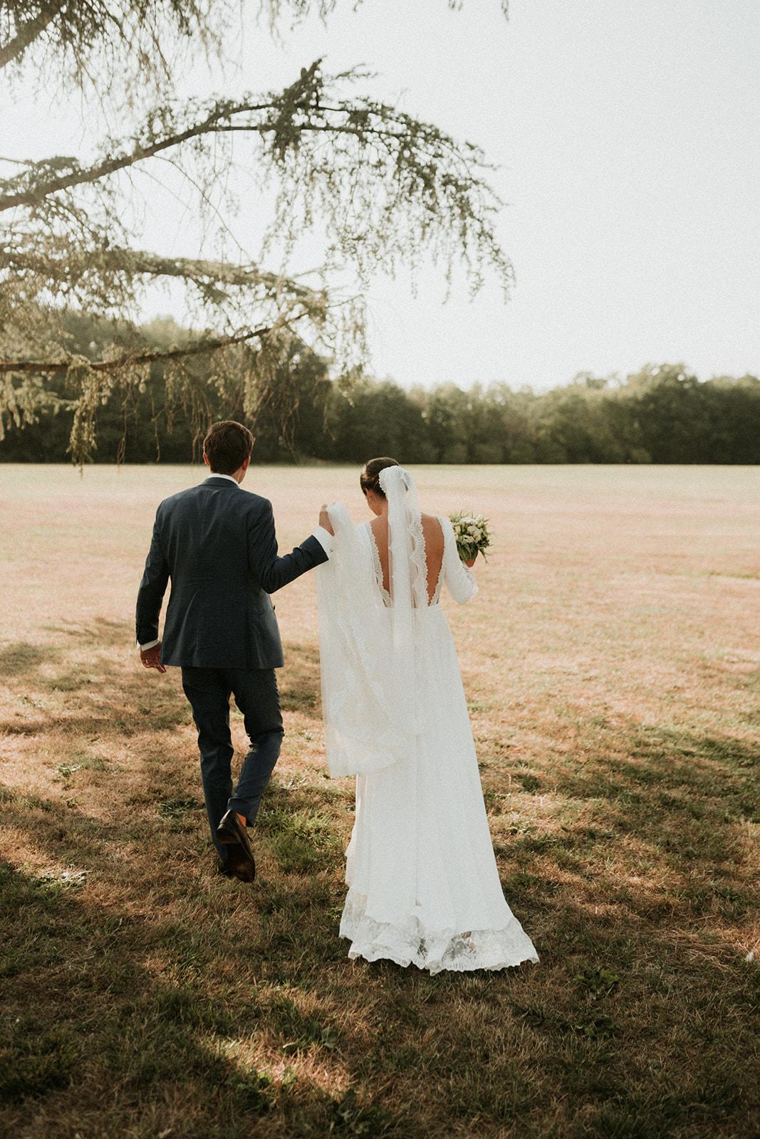 organisation mariage château la vaudere