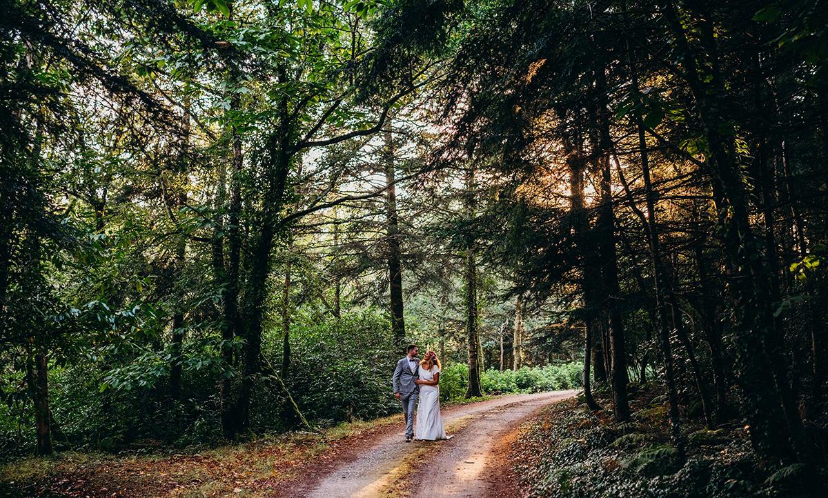 mariag-forêt